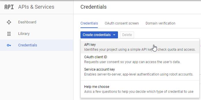 How-To Use Google Cloud Vision API (OCR & Image Analysis) – Foxtrot