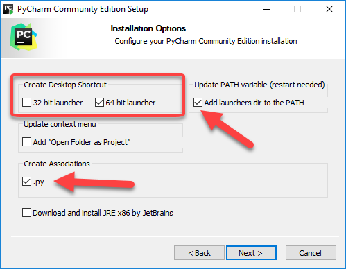 How-To Install & Setup PyCharm for Python – Foxtrot Alliance