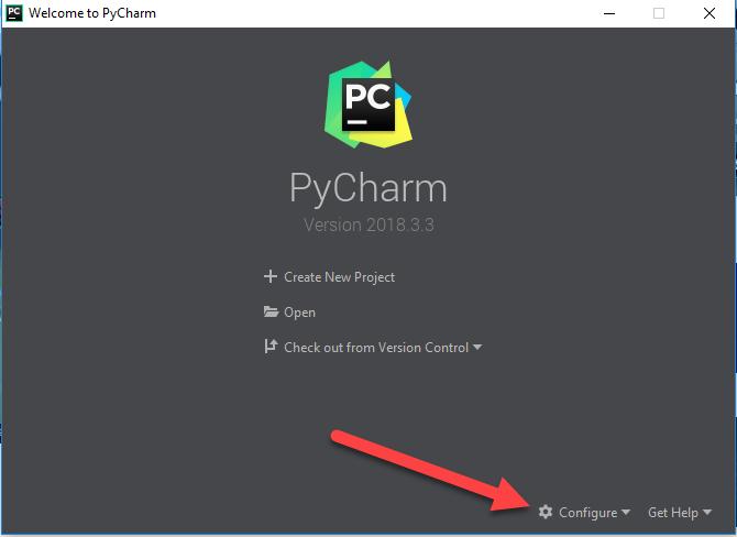 How-To Install & Setup PyCharm for Python – Foxtrot Alliance