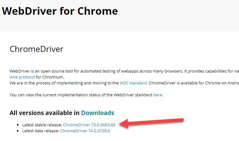 How-To Automate Google Chrome Using Foxtrot & Python